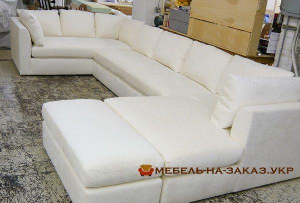 Изготовление авторской мебели на заказ Житомир