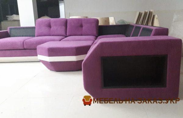 продажа мебели мягкой для отеля