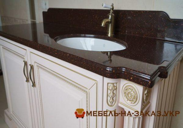 тумба в ванную под заказ в Киеве
