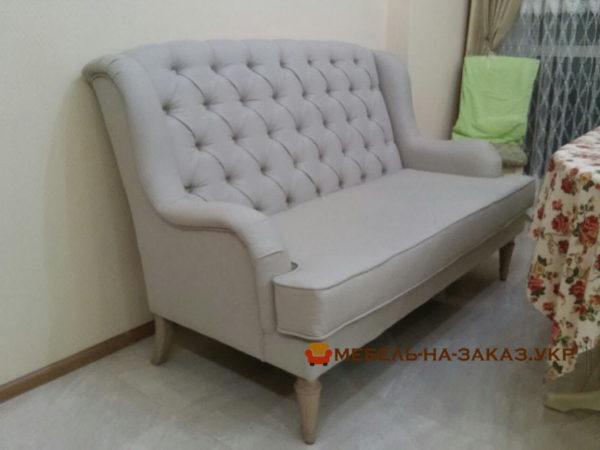 заказать изготовление прямых диванов Новые Липки