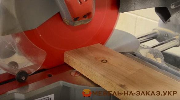 орех материал для мебели