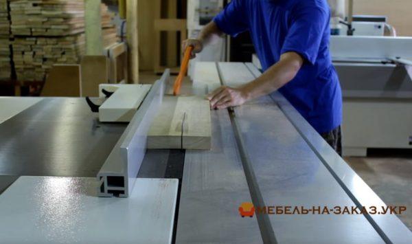 как делают офисную мебель лофт в Киеве