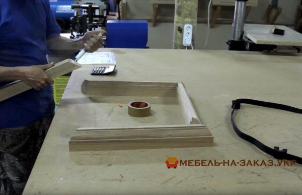 как сделать мебель из ольхи