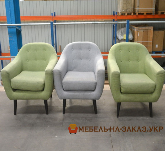 античные кресла