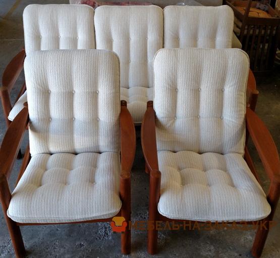 заказные стулья для переговорной