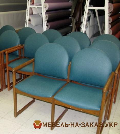 стулья для переговорной на заказ