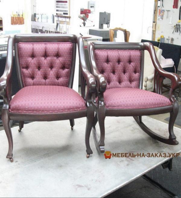 Изготовление стульев на заказ в Украине