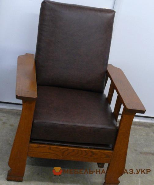 мягкий деревянный стула
