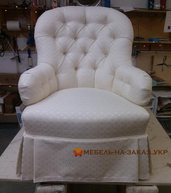 стул в английском стиле