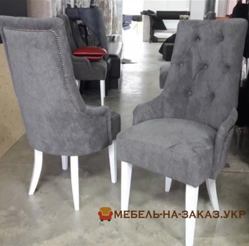 стулья с каретной перетяжкой