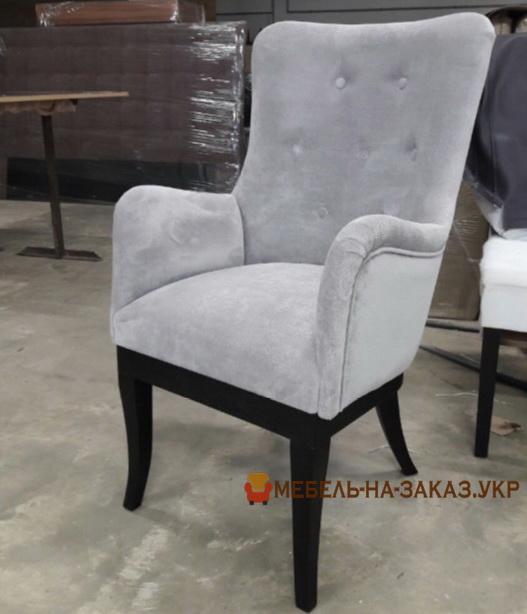 стул-кресло мягкое
