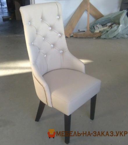 мягкий стул Честе