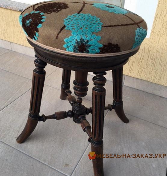 стулья на заказ Вишневое