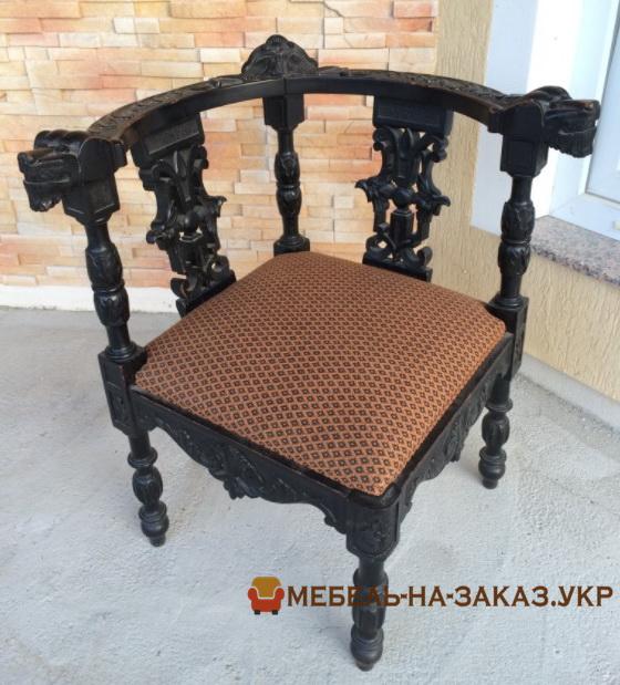 Угловой стул на заказ