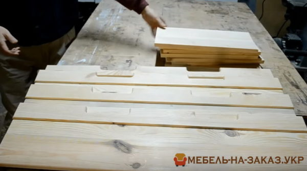 производство комодов на заказ
