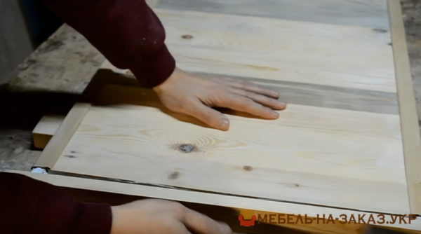 производитель комодов из массива дерева на заказ