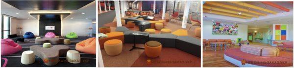 мебель для детский учебных на заказ