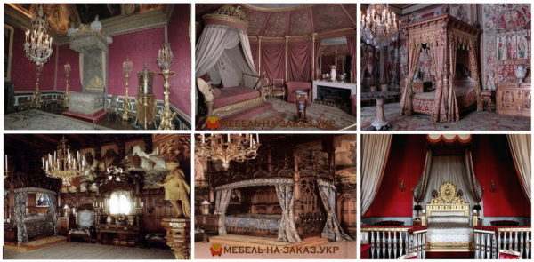 кроватей Людовика XIV