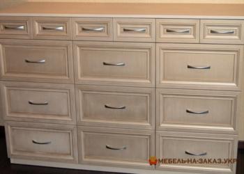 деревянная мебель для вип клиента на заказ