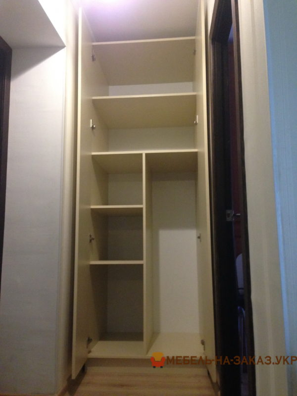 шкаф гардероб под заказ