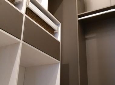 виды шкафов для гардероба