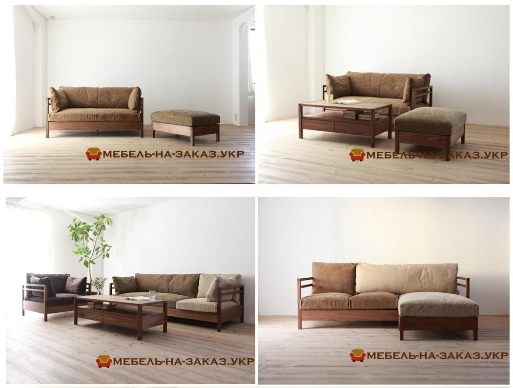loft диваны и кресла