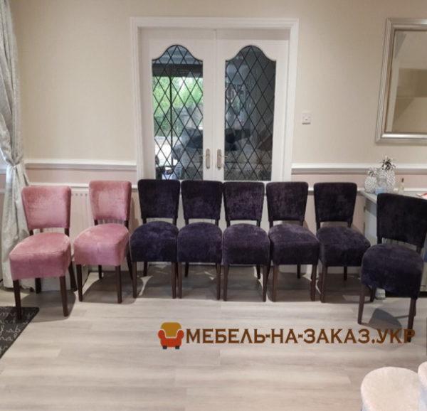 изготовление стульев на заказ для кафе