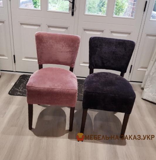 нестандартные стулья мягкие
