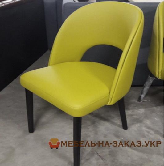 авторские мягкие стулья на заказ Киев