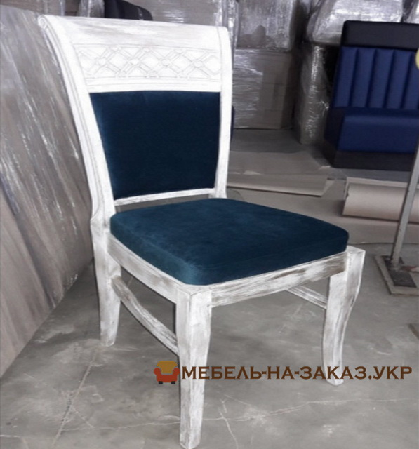 как делают стулья
