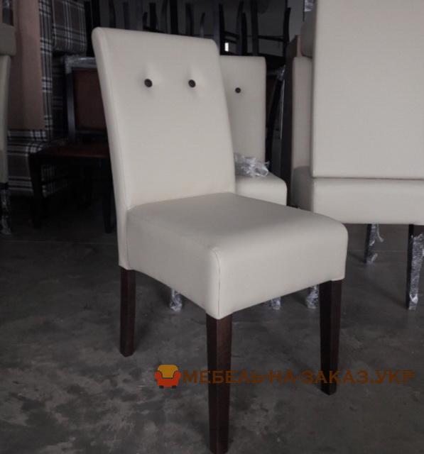 авторские мягкие стулья на заказ Днепровский район