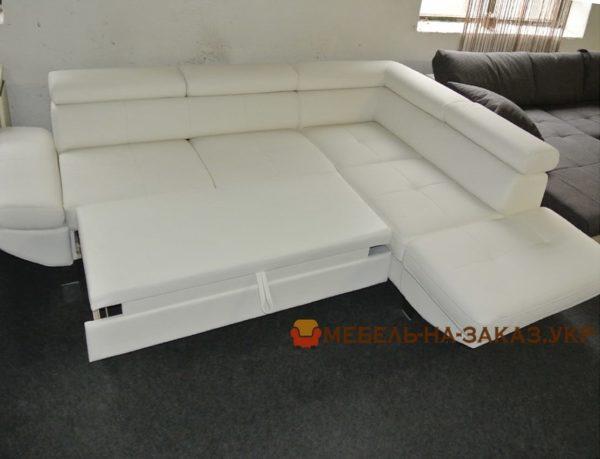авторский диван кровать