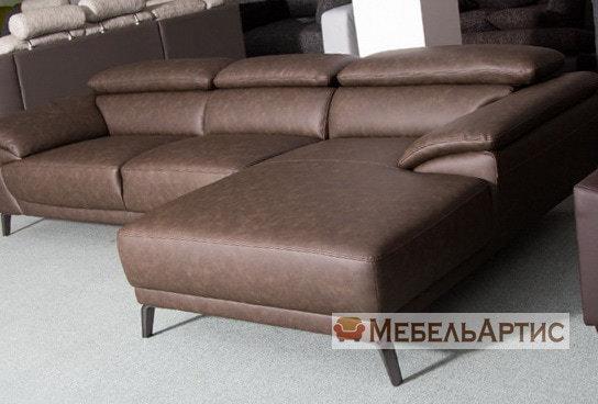 офисный модульный диван на заказ