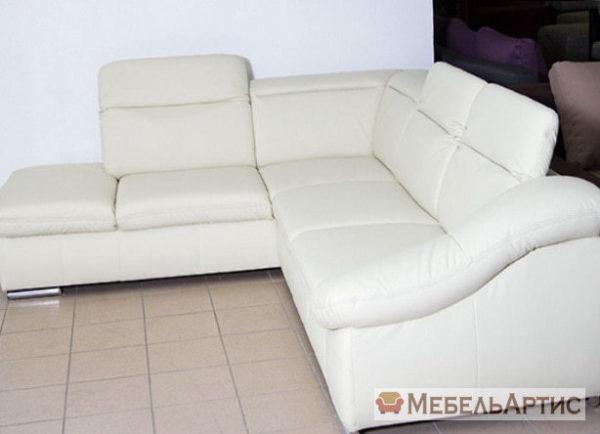диван офисный белый под заказ в Киеве