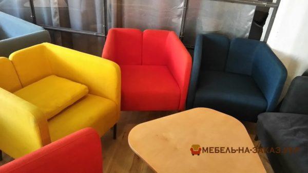 офисное кресло loft