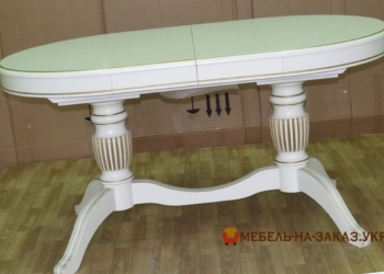 стол в столовую