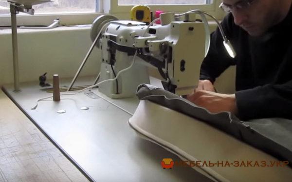 изготовление мебели для яхт