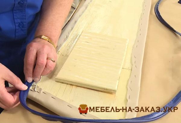 изготовление мебели для яхт на заказ в Киеве