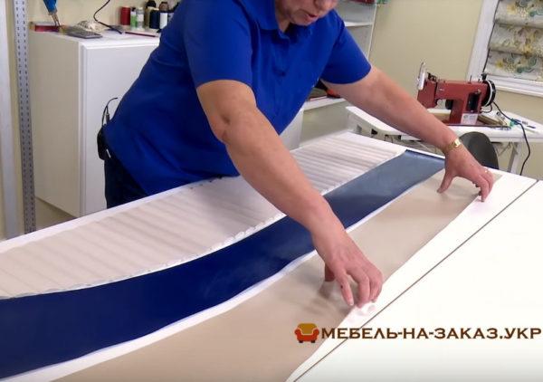 заказать мебель для катера