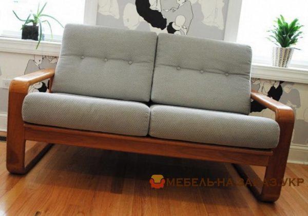 заказать диван скандинавский
