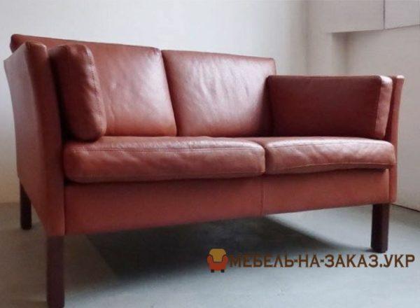 варианты мягкой мебели в скандинавском стиле