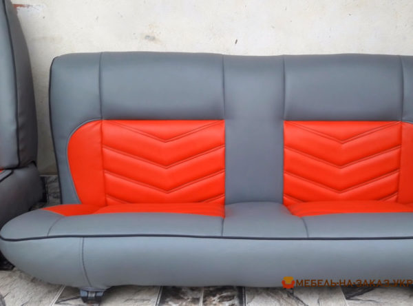 диваны и кресла для яхт под заказ