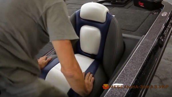 кресло для элитного авто