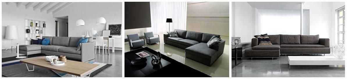 что такое мебель минимализм
