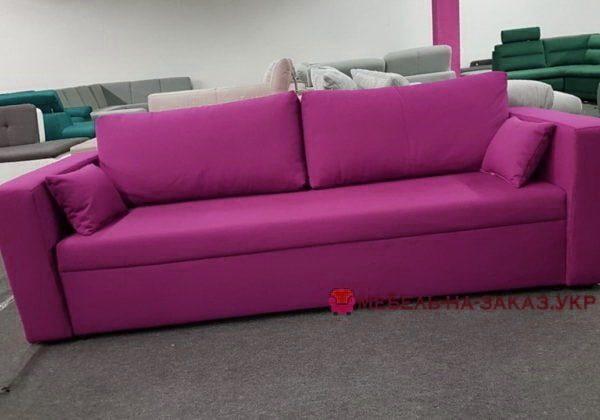 заказать изготовление розовой мягкой мебели