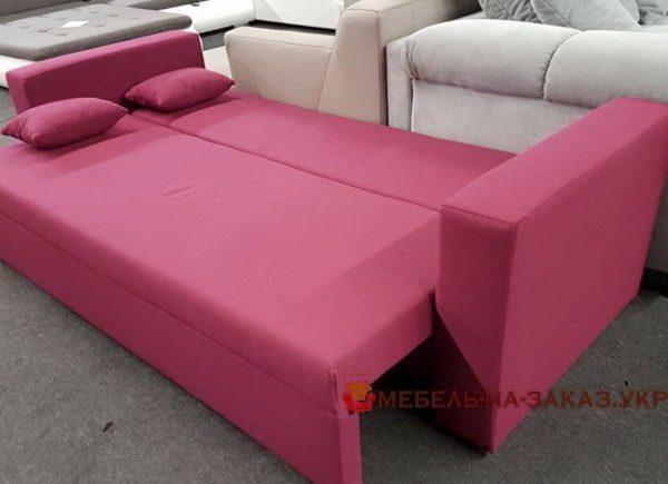 раскладная розовая мебель