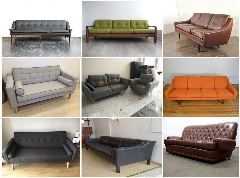 как выглядит мягкая мебель мебель в скандинавском стиле