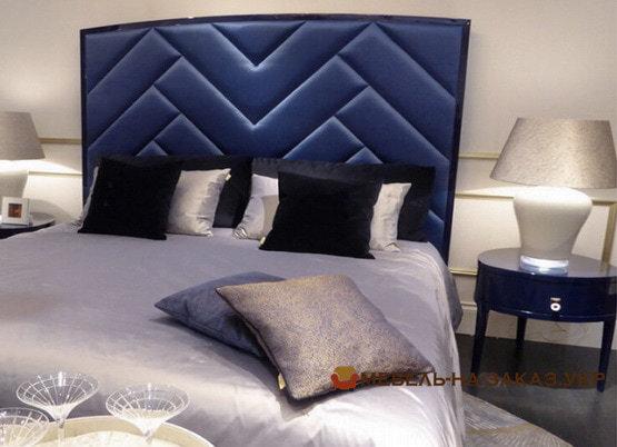 выбрать элитную мягкую кровать