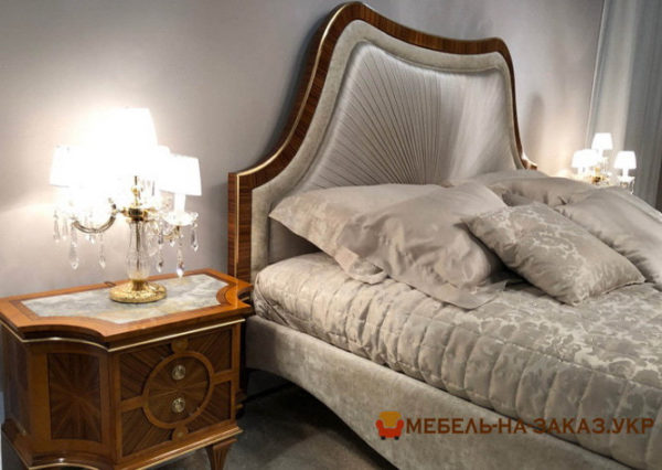 формы кроватей на заказ