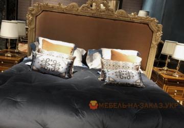 варианты заказные кроватей Киев